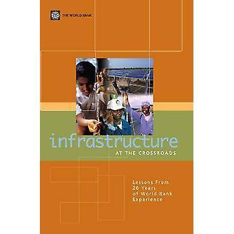 Infraestructura en la encrucijada-lecciones de 20 años del Banco Mundial