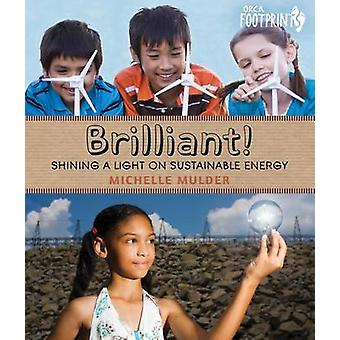 Brilliant! - Shining a Light on Sustainable Energy by Michelle Mulder