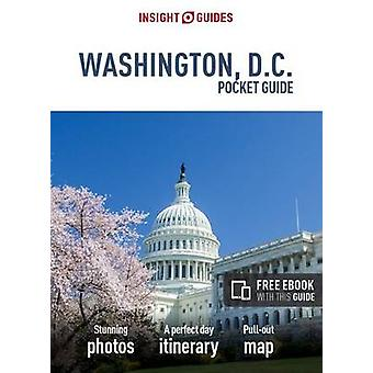 Insight Guides - Pocket Washington D.C. by Insight Guides - 9781780055