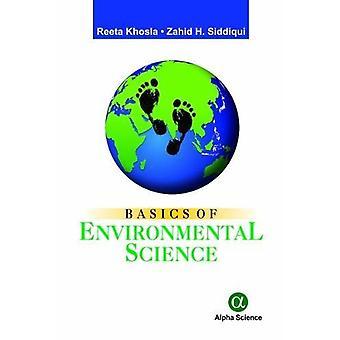 Basics of Environmental Science by Reeta Khosla - 9781783322879 Book