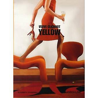 Veuve Clicquot Yellow by Elisabeth Vedrenne - 9782759402533 Book