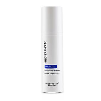 Neostrata Resurface - High Potency Cream 20 Aha/pha - 30g/1oz
