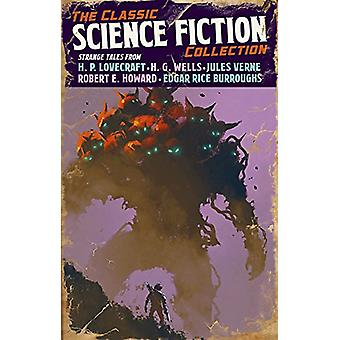 The Classic Science Fiction Collection by H. G. Wells - 9781788283687