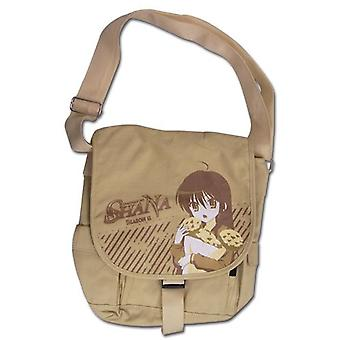 Messenger Bag - Shana - New Pineapple Bread  Toys Anime Licensed ge11555