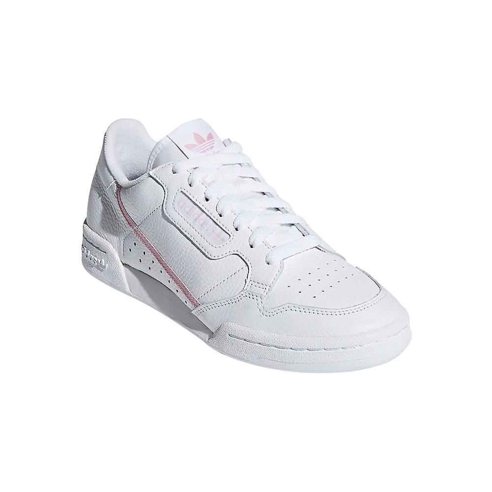 Adidas Continental 80 G27722 universal all year women shoes