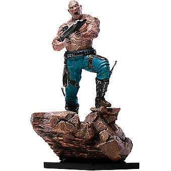 Avengers 3 Infinity War Drax 1:10 Scale Statue