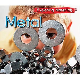 At udforske materialer Pack A 7