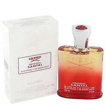 Original Santal By Creed Eau De Parfum Spray 1.7 Oz (women) V728-546580
