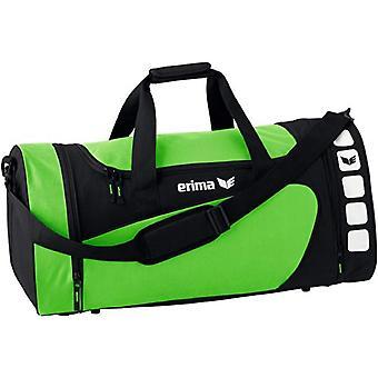 Erima 723420 Sports Bag - New Royal/Black - L