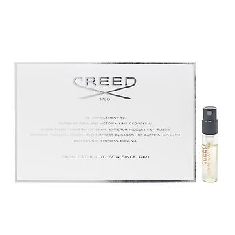 Royal Mayfair de Creed Eau De Parfum Vial On Card 0.07oz/2ml Spray New