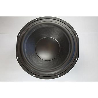 30 cm subwoofer woofer bas luidspreker magnaat uit THX serie