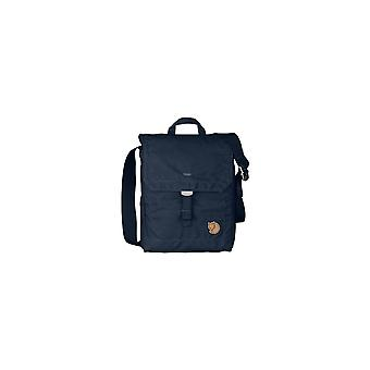 Fjällräven Foldsack No. 3 Shoulder Bag (Navy)