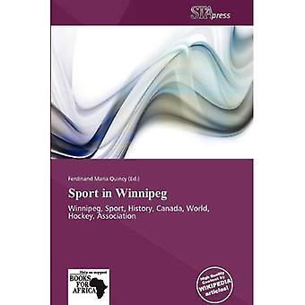 Idrott i Winnipeg