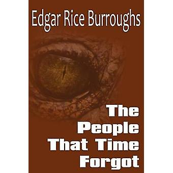 De mensen die de tijd vergat door Burroughs & Edgar Rice
