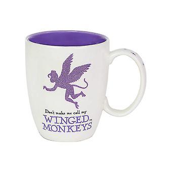 Mug - Wizard of Oz - Winged Monkey Coffee Cup 12oz New 6003837