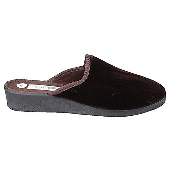 Mirak Womens/Ladies Suzy Classic Mule Slippers