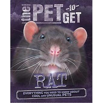 Pet to Get Rat by Rob Colson