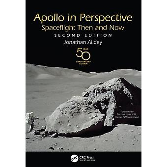Apollo in Perspective by Jonathan Allday