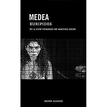 Medeia (Oberon clássicos)