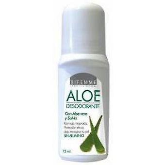 Ynsadiet Roll On Aloe Vera Deodorant 75 ml