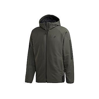 Adidas Bts 3S Hooded Insulated DZ1399 universal winter men jackets