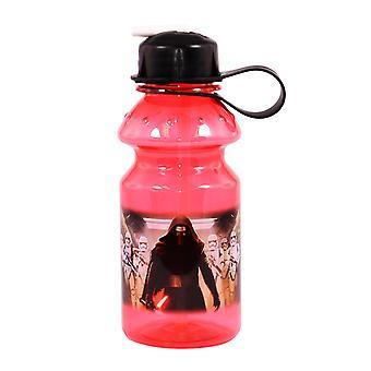 Star Wars Childrens/Kids Plastic Water Bottle
