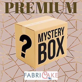Fabricake Die Premium Mystery Box