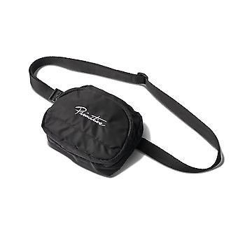 Primitive Apparel Nuevo Shoulder Bag Black