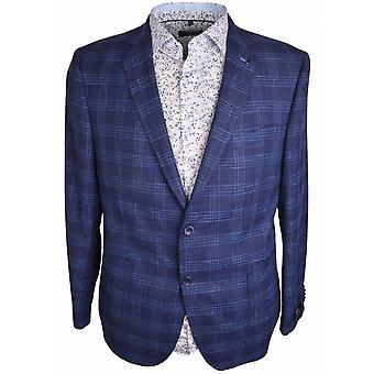 DIGEL Digel Check Lightweight Fashion Stretch Sports Jacket