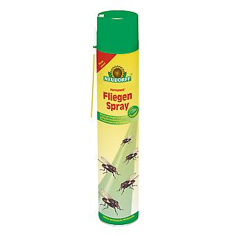 NEUDORFF Permanent® FlySpray, 750 ml