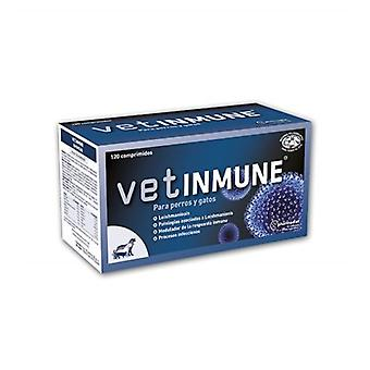 Farmadiet Vet Inmune 120 tablets (Dogs , Supplements)