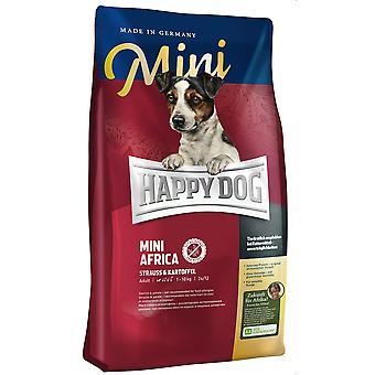 Happy Dog Mini Africa Supreme (Dogs , Dog Food , Dry Food)