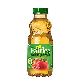 Fairlee Apple Juice Plastic-( 300 Ml X 24 Bouteilles )