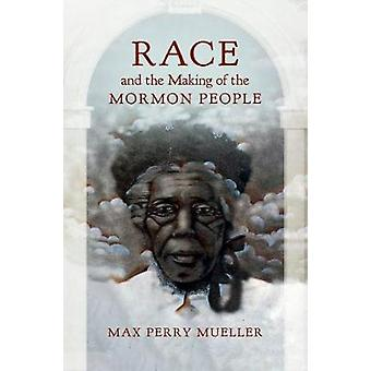 Rotu ja tehdä Mormonin henkilöitä mukaan Max Perry Mueller - 97814