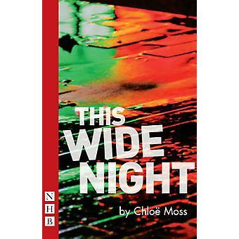 Esta noche gran Chloe musgo - libro 9781848420021