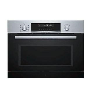 Compact oven bosch cpa565gs0 36 l lcd touch control 3100w stainless steel black