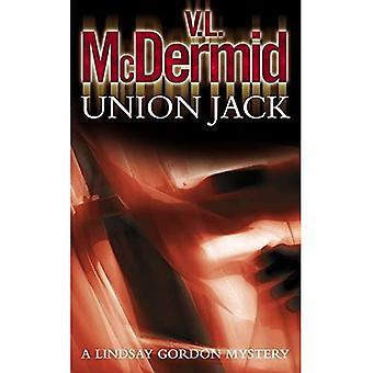 Union Jack (Lindsay Gordon Mystery)