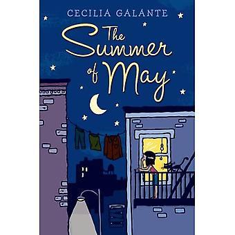 Sommer i maj