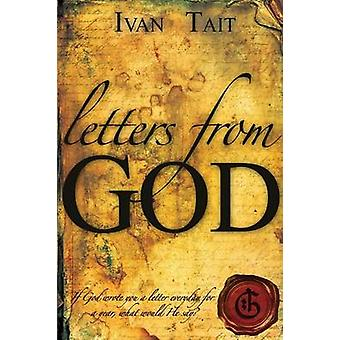 Letters from God by Ivan & Tait