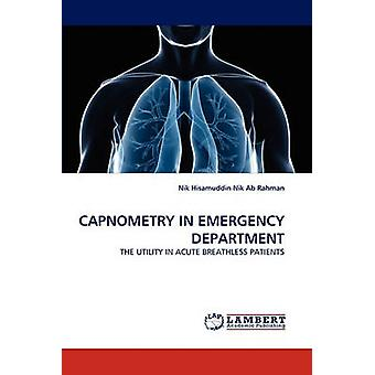 CAPNOMETRY IN EMERGENCY DEPARTMENT par Nik Ab Rahman et Nik Hisamuddin