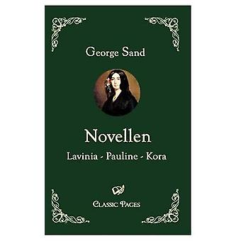 Novellen by Sand & George