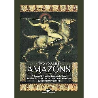 Amazons by Rothery & Guy Cadogan