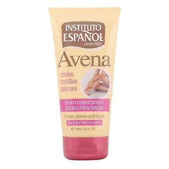 Restorative Cream for Corns Instituto Español Oatmeal/150 ml