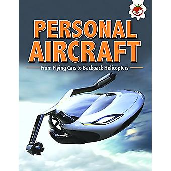 Personal Aircraft - Flight by Tim Harris - 9781912108732 Book
