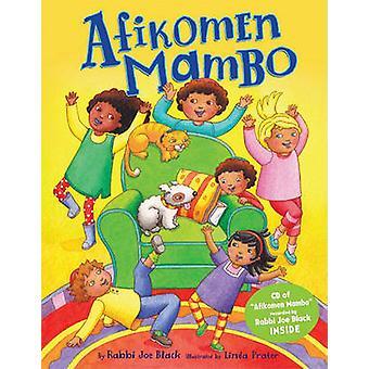 Afikomen Mambo by Joseph Black - 9780761356394 Book