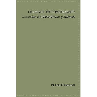 The State of Sovereignty - Lessons from the Political Fictions of Mode
