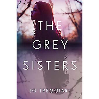 The Grey Sisters by Jo Treggiari - 9780735262980 Book
