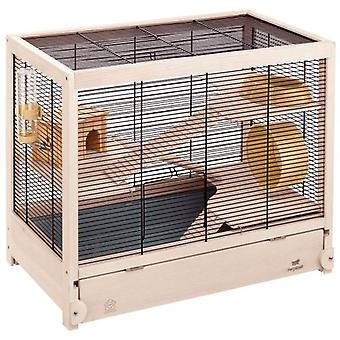 Ferplast Hamsterville Cage (Small Animals , Cages & Parks)