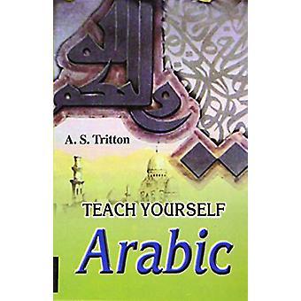 Teach Yourself Arabic by A. S. Tritton - 9781861187543 Book