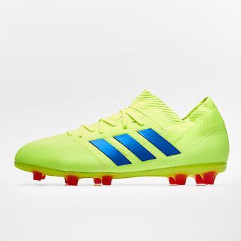 Adidas Nemeziz 18.1 FG Kids Football Boots